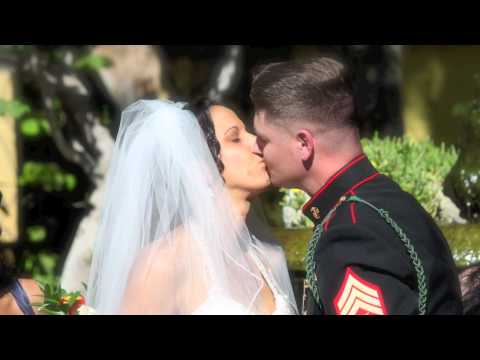 AZ Wedding Photography @ Boojum Tree Hidden Garden by Cseweddings Dj Service & More - Phoenix