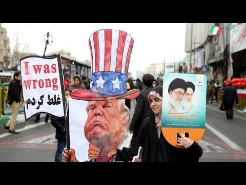 U.S. to announce new Iran sanctions