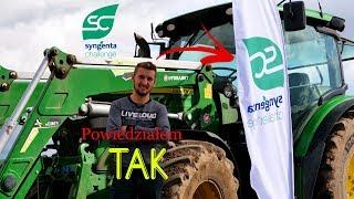 Największy Projekt Rolniczy w Polsce !!!  [SyngentaChallenge] #1 Nominacja przyjęta ;)