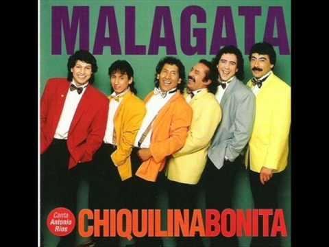 Dulce Cariñito - Grupo Malagata