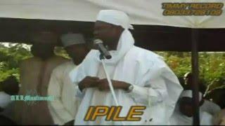 Sulaiman Faruq Onikijipa   Ipile