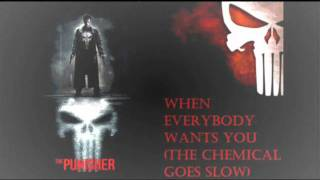 Finger Eleven - Slow Chemical (Punisher Soundtrack)
