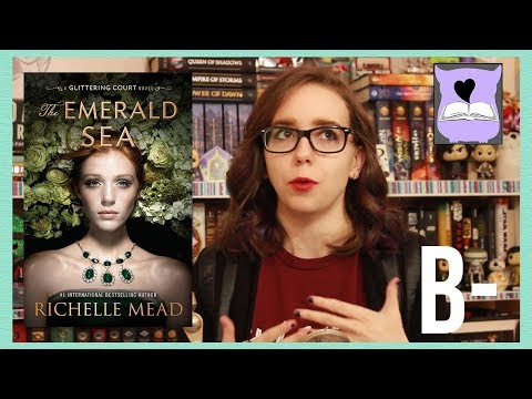 The Emerald Sea - Spoiler Free Book Review