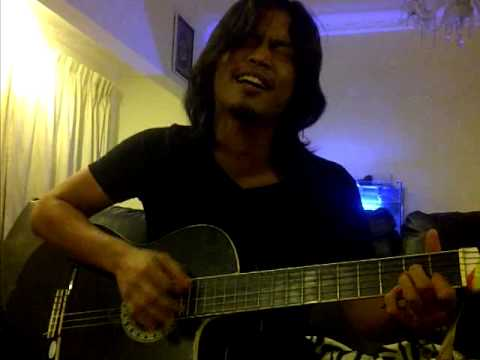 Firman Bansir - Agnes Monica cover