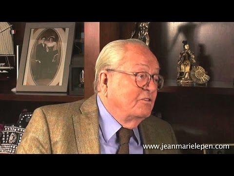Journal de bord de Jean-Marie Le Pen n° 436