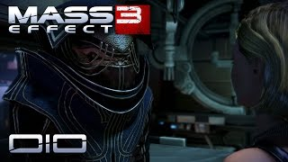 MASS EFFECT 3 [010] [Schmerz bringt Weisheit] [Deutsch German] thumbnail