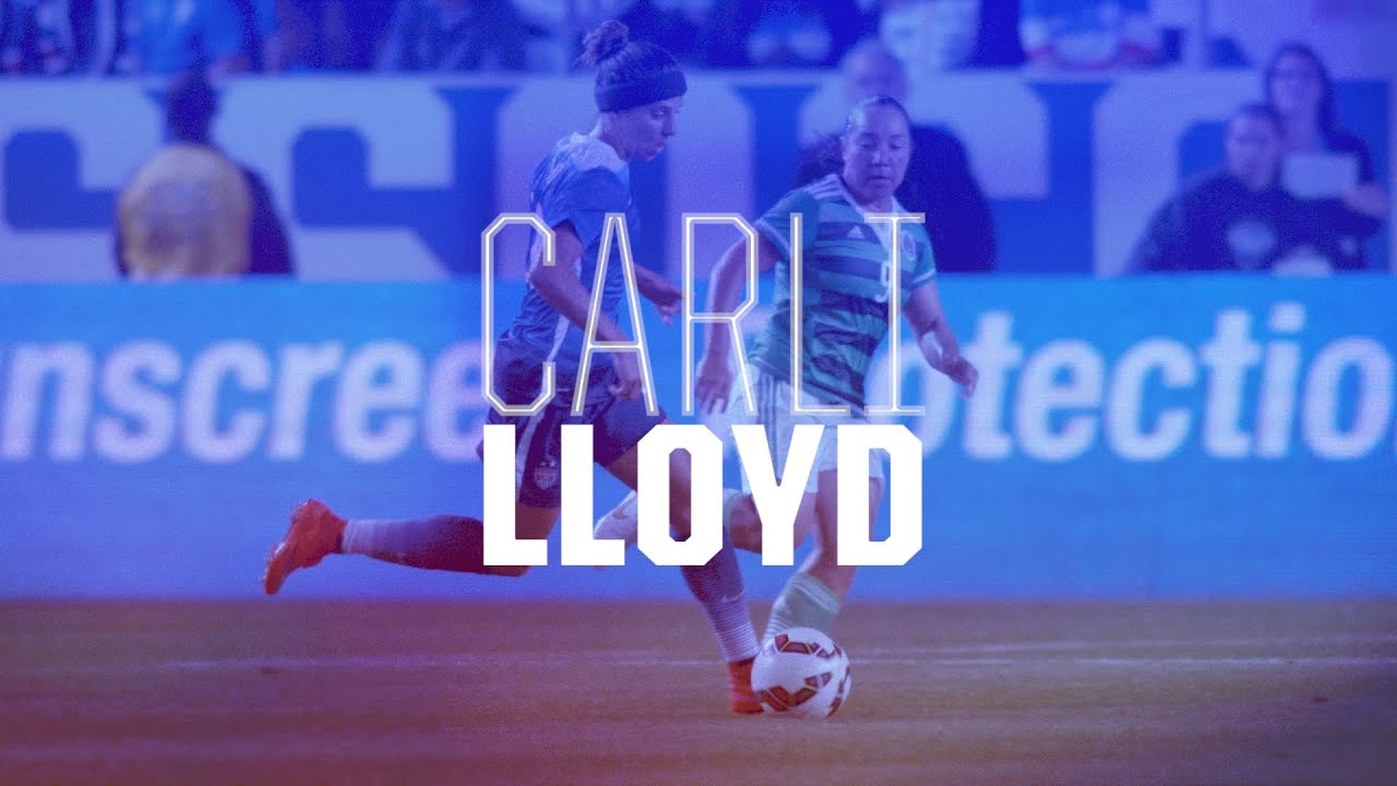 Carli lloyd 2015 uswnt roster video card youtube youtube premium publicscrutiny Image collections