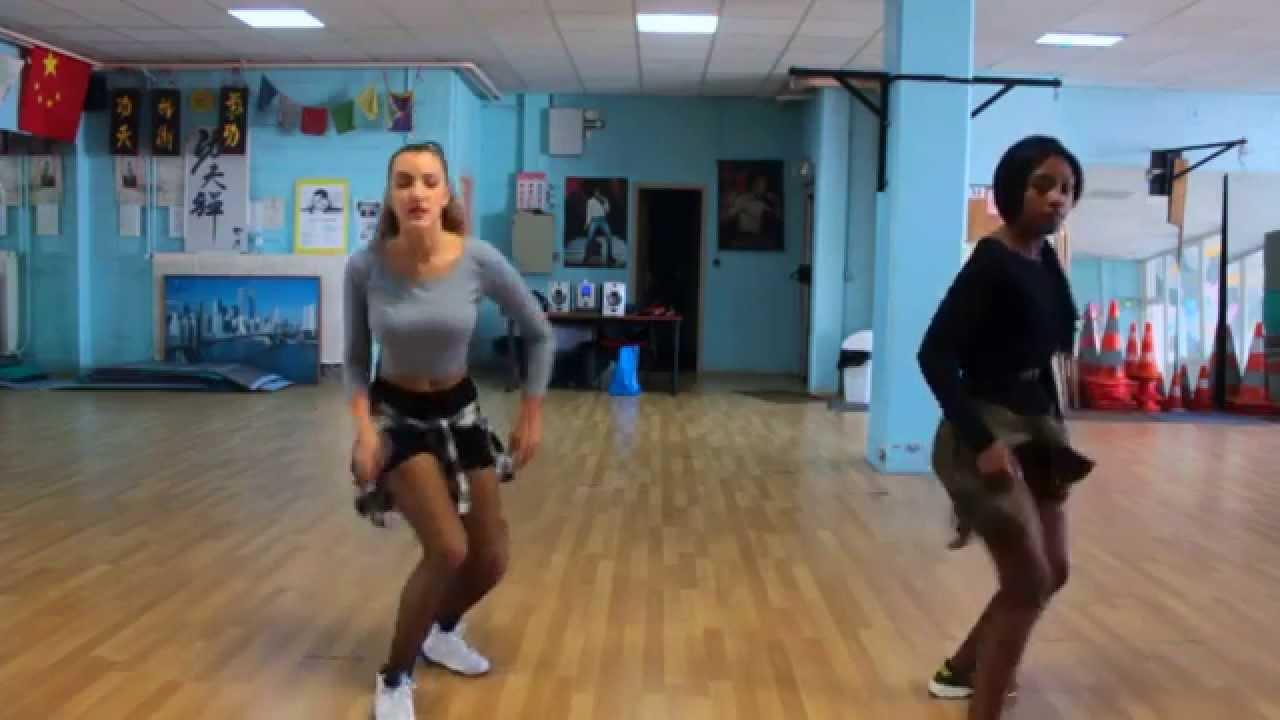 "Download ""TOOFAN - OROBO"" dance video by SWEETIE&SHANO"