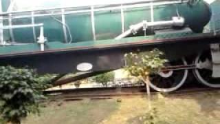 journey in national railway musium,delhi.mp4