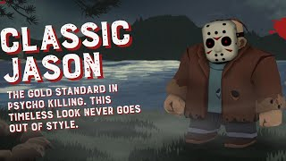 Friday the 13th: Killer Puzzle - Gameplay Walkthrough Part 1 - Crystal Lake Memories (iOS, Android)