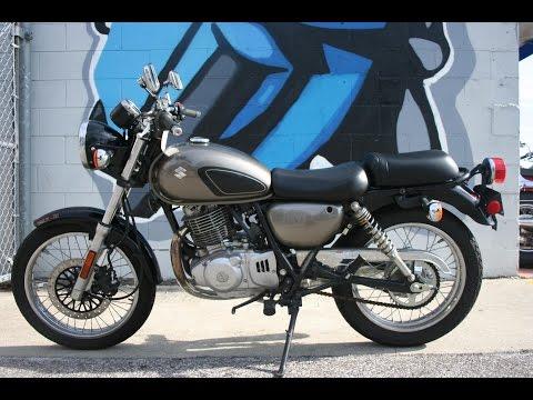 Repeat 2011 Suzuki TU250X Stock #9-0277 by Diamond Motor