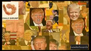 Roblox - Planet Donald Trump