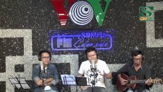 Acoustic Show Minh Thành   Tình Như Lá Bay Xa