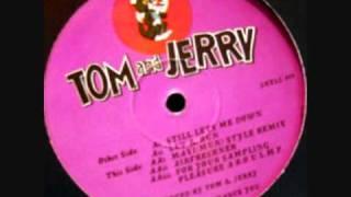 Tom & Jerry - Airfreshner