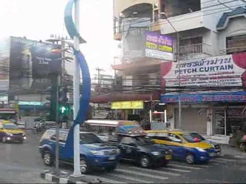 Tour Metric  Bangkok-Pattaya