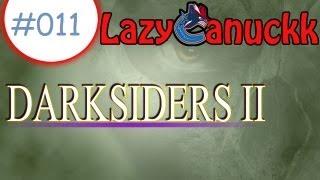 Darksiders 2 Gameplay Part 11: Onward To The Next Task!