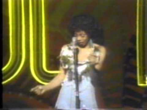 Donna Summer - Love To Love You Baby (Soul Train 1976)