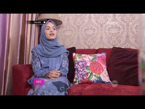 SALIHA - Kisah Haru Hijrahnya Vebby Palwinta thumbnail