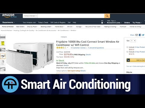 Smart Air Conditioner Tips