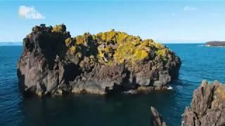 АЗОРСКИЕ ОСТРОВА   документальный фильм дикая природа Португалия обзор орел и решка