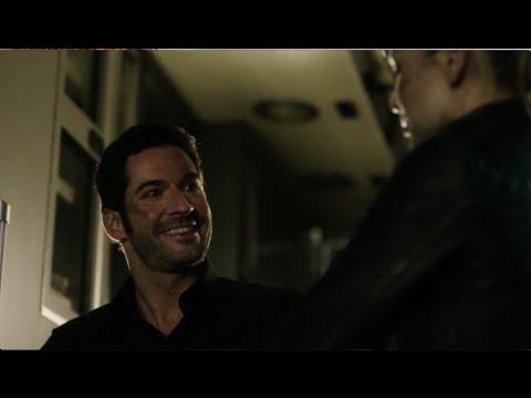 Lucifer | 1x10 - The devil gets burned