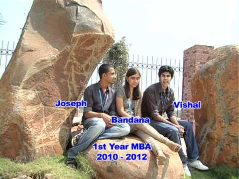 VIT Business School 1