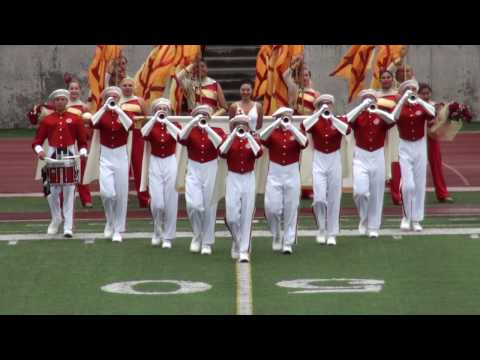 2017 Pasadena City College Tournament of Roses Herald Trumpets & Honor Band - 2017 Pasadena Bandfest