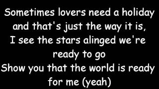 Aziatix - Go (Lyrics)