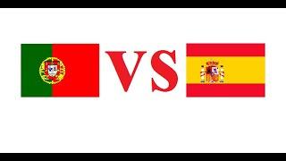 Португалия Испания футбол прямой эфир 07 10 2020 смотреть онлайн прямая трансляция