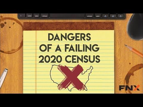 Smoke Signals - How a 2020 Census Miscount will Damage Democracy and Native Lives