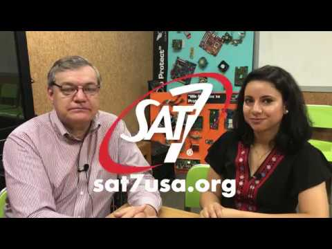 Rex Rogers Live with Rawan Haddad from TSI