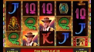 Игровой автомат Book Of Ra.(, 2016-06-12T14:09:52.000Z)
