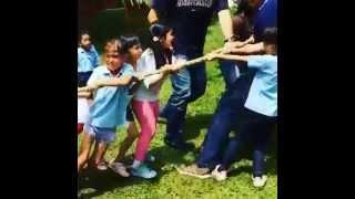 Video Almira Tunggadewi Yudhoyono (Aira) kegiatan sekolah download MP3, 3GP, MP4, WEBM, AVI, FLV Juni 2018