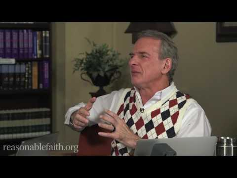 Molinism and the Problem of Evil | Reasonable Faith Video Podcast