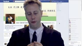 L'Agence - 30.09.2012 - Agent Charlet envoyé spécial sur facebook