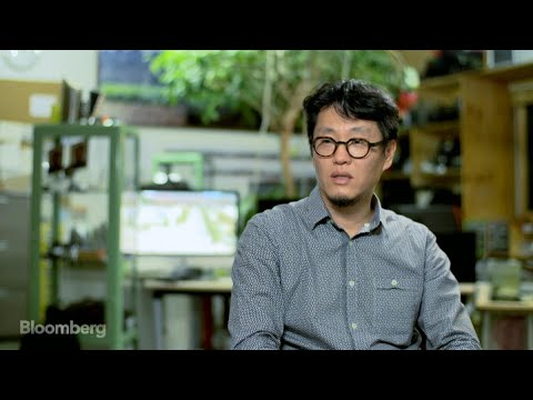 Yeondoo Jung Blurs the Real and Ideal | Brilliant Ideas Ep. 64