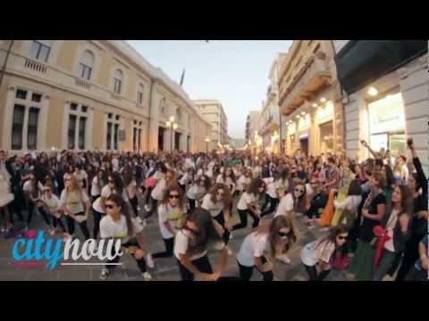 Flash Mob Gangnam Style Reggio Calabria - 20/10/2012 | CityNow.it