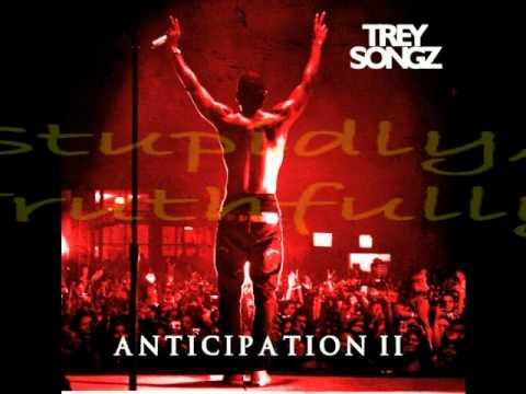 Trey Songz-Infidelity 2-Anticipation 2-(Me4U) Lyrics on Screen