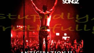 Trey Songz-Infidelity 2-Anticipation 2-(Me4U) Lyrics on Screen