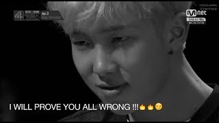 BTS Leader RM Reaction After Reading Hate Comments