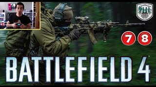 Battlefield 4 #78: SQUAD GAMEPLAY (64 players). REAL WAR SIMULATOR. AWESOME.HD