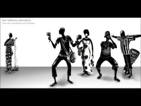 Soul Influence -Thando lukababa MP3 [LYRICS]