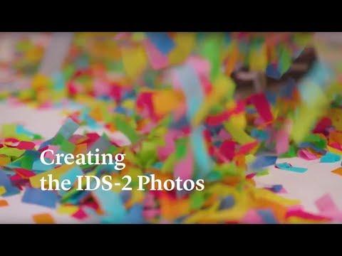 Creating the IDS-2 Photos
