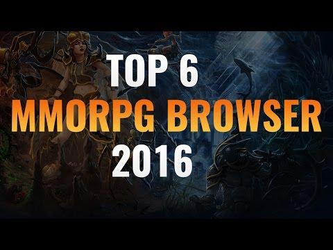 6 Melhores RPG Online De Browser 2016