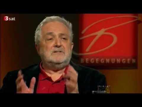 2008-01-21: Interview mit Henryk M. Broder über Gutmenschen, Islam und Antisemitismus