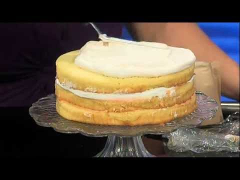 Food Lion Kitchen Recipe Dreamsicle Cake YouTube