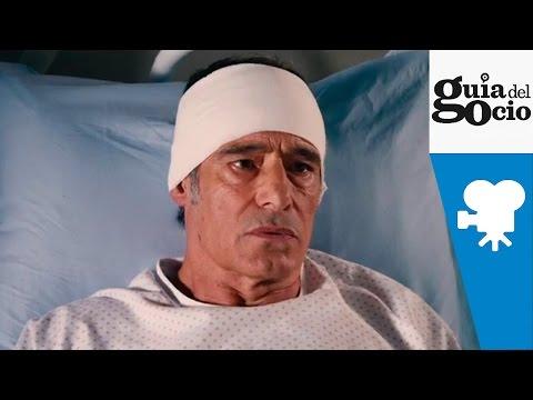 Unos días para recordar ( Bon rétablissement ! ) - Trailer castellano