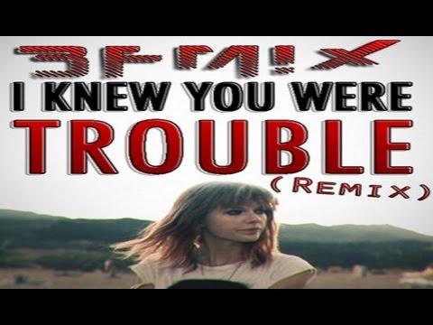 Taylor Swift - I Knew You Were Trouble (BFMIX Remix) | (DUBSTEP/ELECTRO)