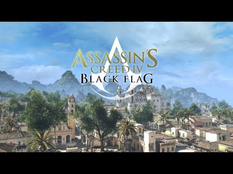 Assassin's creed IV : Black flag [PC] (#46) Diving bell money search.