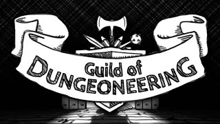 Let's Look At: Guild of Dungeoneering!